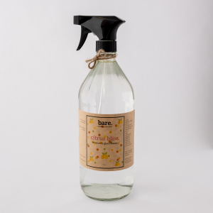 citrus bliss - window and glass cleaner - 32oz