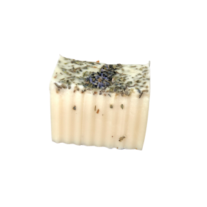 lavender eucalyptus - bar soap - bare. cleaning essentials - clean with bare