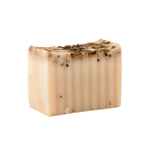 rosemary mint - bar soap - bare. cleaning essentials - clean with bare